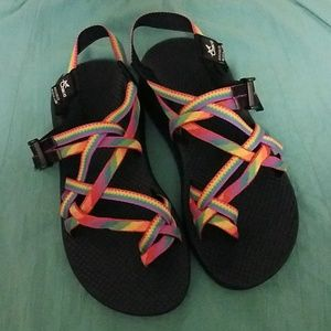 CHACOS!! NEW